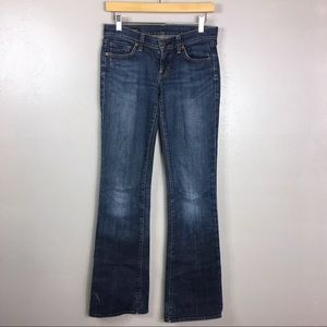Citizens of Humanity Margo #085 Low Bootcut Jeans